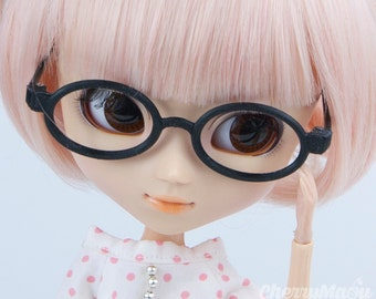 "Glasses for ""Oval"" Pullip doll"