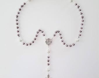 Cocoa Marian Rosary