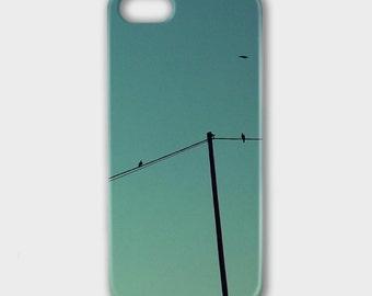 "Phone case ""Picnic Area"""
