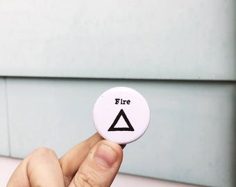 More Alchemy Pins