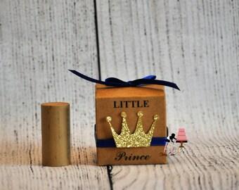Little Prince Shower Favors, Royal Prince, Little Prince Decorations,  Royal Prince Shower Favors, Little Prince Favors, Prince Shower