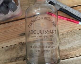 Bottle vintage conditioner 500ml
