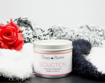 Scented candle SEDUCTION