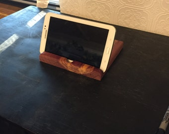 Large iPad or Notebook holder