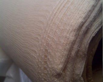 Crinoline Terno Sleeves Stiffener Lining