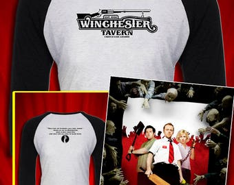 Winchester Tavern Pub FREE SHIPPING Zombies