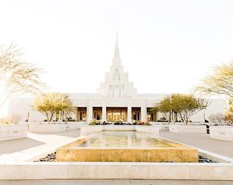 Phoenix Temple 1