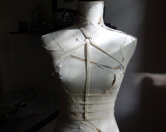 Maret ~ Custom Body Harness