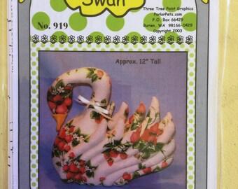 Swan - Parlor Pets