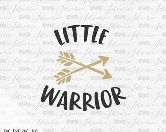 Little Warrior Svg Bow Svg Mustache Svg Baby Svg Mama Svg Newborn Arrow Cricut Silhouette svg files for silhouette svg files for cricut