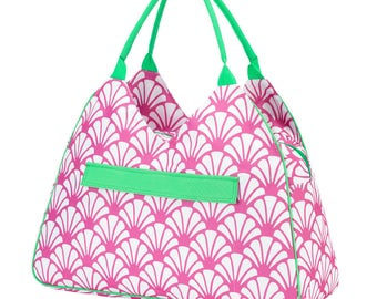 Shelly Collection Beach Tote