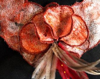 Tangerine - Saraden Designs