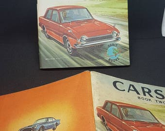 Cars Book 2 - orbit books
