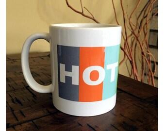 HOT Coffee Mug   Big Bang Theory Mug