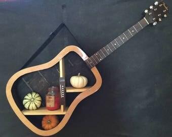 Fender Guitar Shelf - angled