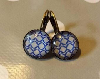 Paulette #1 earrings