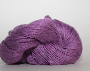 Fiber Lady Makicot, color Raspberry    fuchsia
