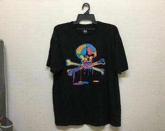 Vintage Stussy T Shirt