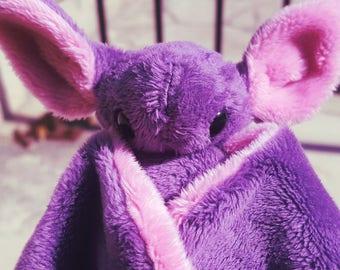 Custom Beezee Bat