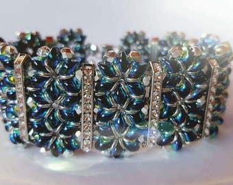 Band bracelet