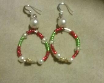 CINCO DE Mayo Earrings