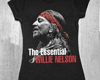 Willie Nelson T-Shirt