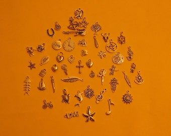 Divination Symbols