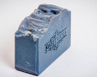 Mint-T Charcoal Bar Soap