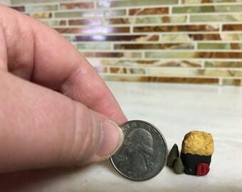 Miniature Cabin