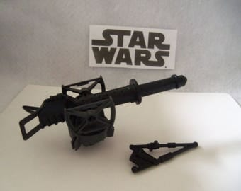 Star Wars Tri Pod Laser Cannon Turret Parts