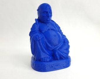 Captain America Buddha - Captain America Inspired