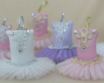 PETIT | Mini Ballet Tutu Key Ring