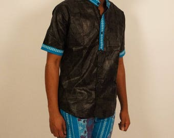 Casual or Dressy African Prints Shorts