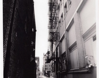 Downtown 35mm Photo Series