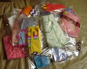 Limited Time Only!!! 25 Piece  Set - Photos are only an example. Fabrics and Prints may vary but all are FUN and FABULOUS
