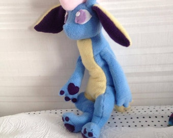 One Of A Kind Creature Plushie