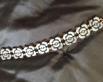 Arcos tile bracelet