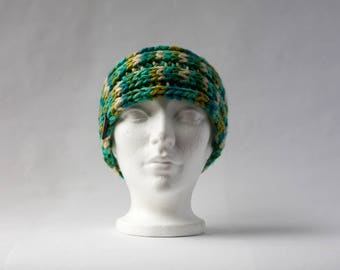 Ribbed Headwarmer