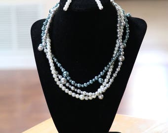 Twisted Pearls