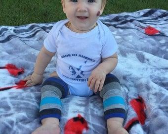Baby Legs, Baby Leg Warmers, toddler leg warmers, boy leg warmers, girls leg warmers, baby shower girft, birthday present, leggings, baby