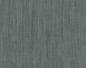 Cool Foliage - Lightweight Denim - Art Gallery Fabric