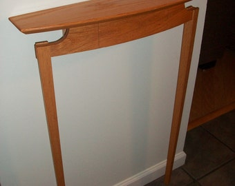 Wall Hung Console Table