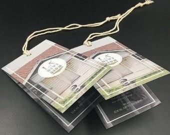 1000 hang tags, paper hang tags, clothing hang tag custom, clothing tag