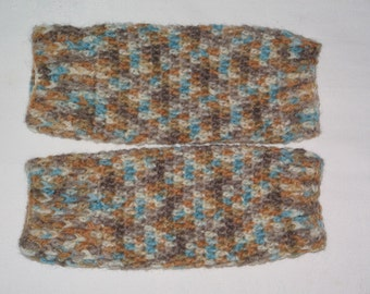 Baby leg warmers of BabyLegs with wool length approx. 17.5 cm width 8 cm