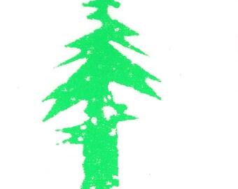 Tree I Greeting Card