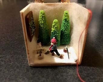 Ellie's Tree Sale