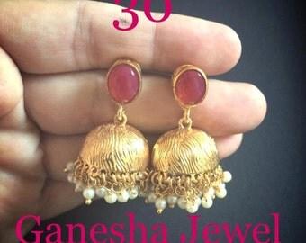 Indian Earings