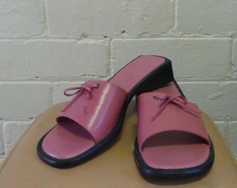Pink Mia Slides