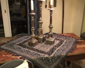 Table Scarfs
