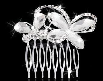 NADINE - Wedding Bridal Hair Comb